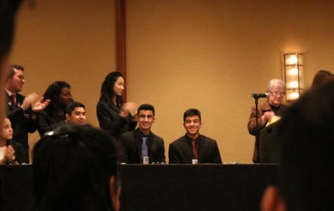 MV BPA attends Fall Leadership Conference
