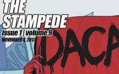 Issue 1: November 4, 2017