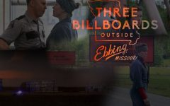 Movie Review with Brandon Yechout - Three Billboards Outside Ebbing, Missouri
