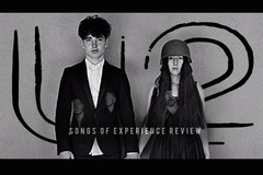 "U2 remains relevant and evolves its sound with ""Songs of Experience"""