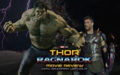 Movie Review with Brandon Yechout – Thor: Ragnarok