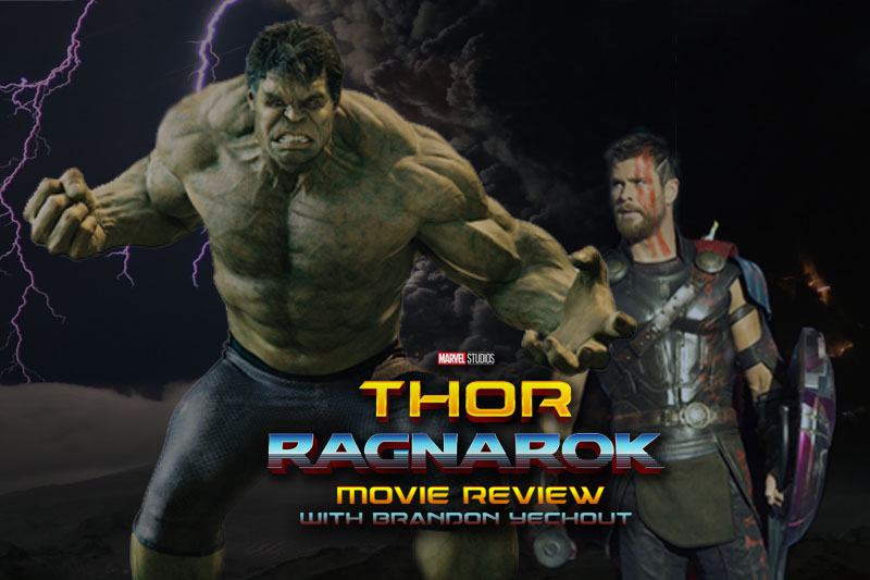 Movie+Review+with+Brandon+Yechout+-+Thor%3A+Ragnarok