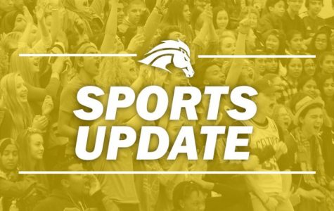 Weekly sports update 9/9-9/15
