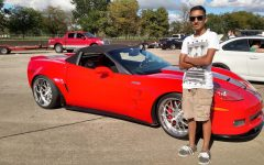 Friends and family remember the life of Jayden Naidoo