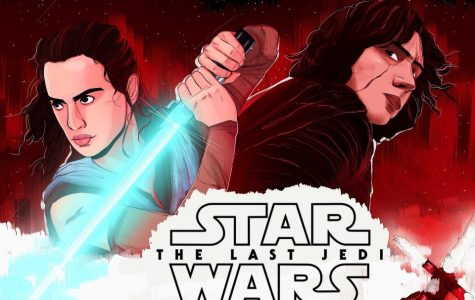 Movie Review with Brandon Yechout – Star Wars: The Last Jedi