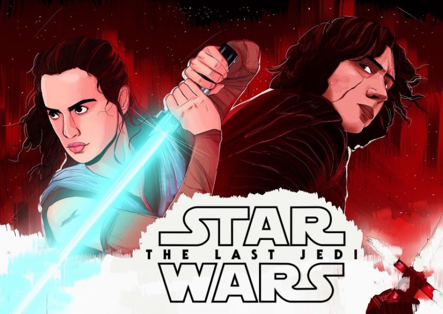 Movie+Review+with+Brandon+Yechout+-+Star+Wars%3A+The+Last+Jedi