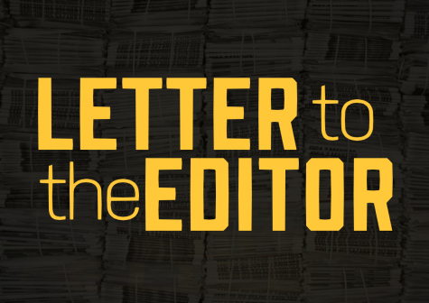 Letters to the Editor: Students respond to this week