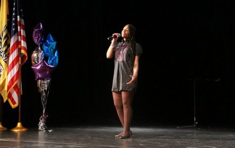 I Am Initiative hosts student show promoting diversity and identity