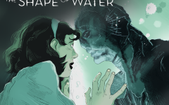 Movie Review with Brandon Yechout - The Shape of Water