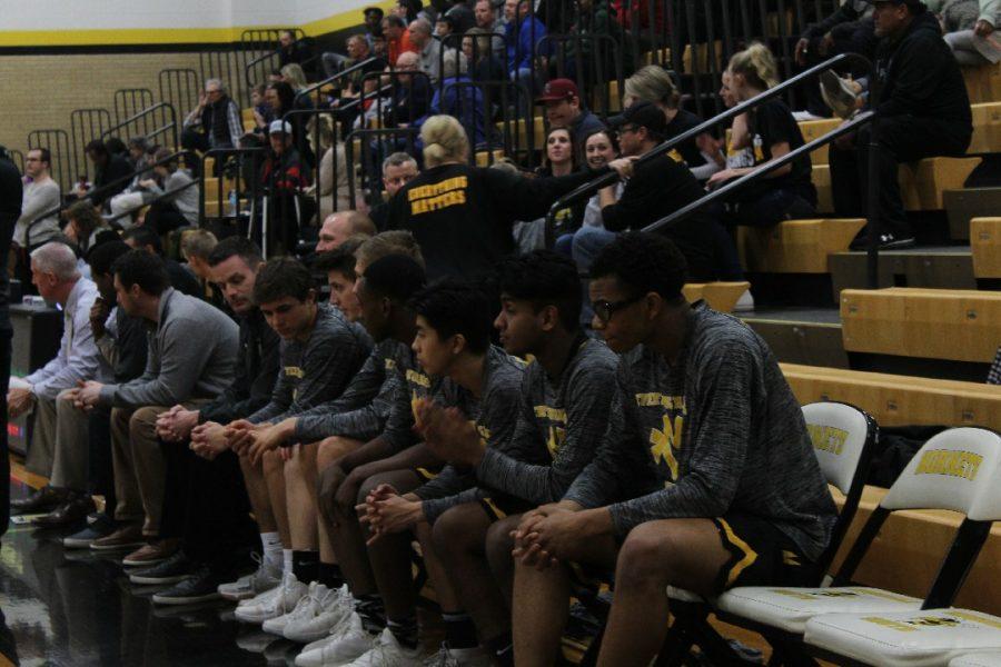 Gallery: Boys Basketball Regional