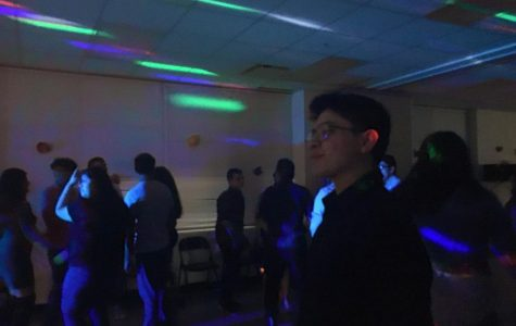 OLAS dance exposes students to latin music and culture
