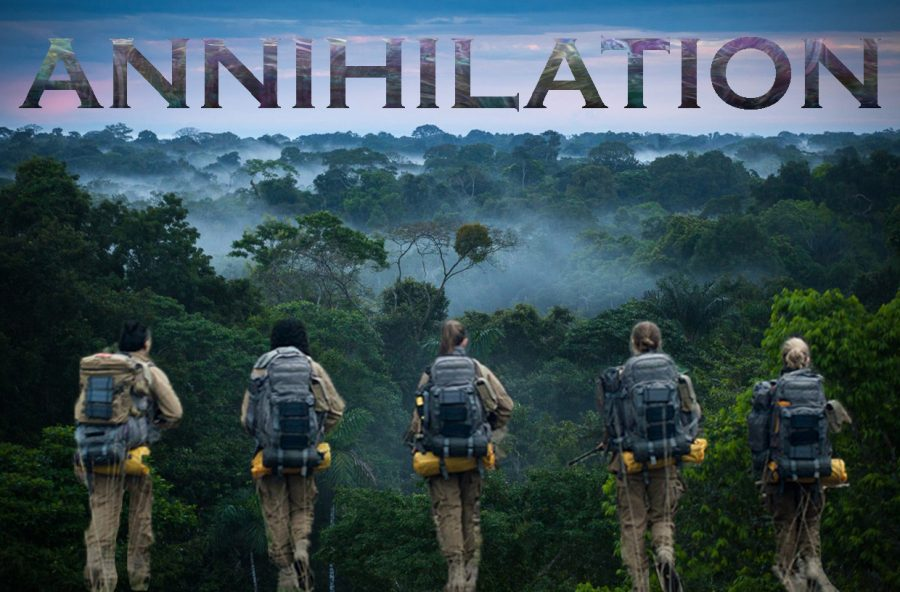 Movie+Review+with+Brandon+Yechout+-+Annihilation