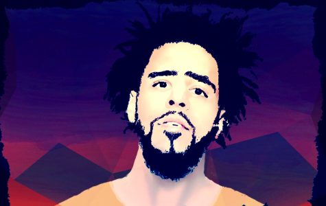 J. Cole Releases Another Story Telling Album with 'KOD'