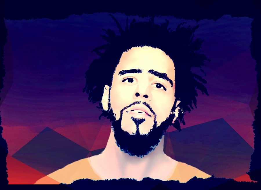 J.+Cole+Releases+Another+Story+Telling+Album+with+%27KOD%27