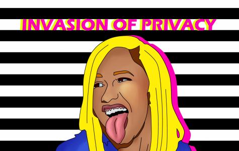'Invasion of Privacy' raises excitement in the Cardi B fandom