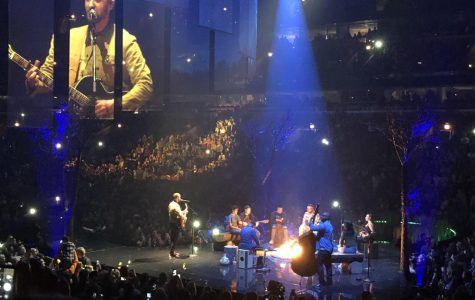 Justin Timberlake brings 'the woods' to Chicago