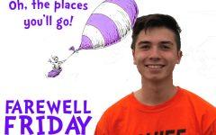 Farewell Friday: Lucas Francisco