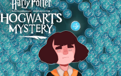 Harry Potter: Hogwarts Mystery takes up too much energy