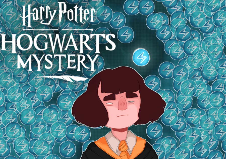 Harry+Potter%3A+Hogwarts+Mystery+takes+up+too+much+energy