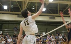Boys' Volleyball record season comes to a close