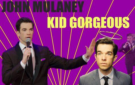 John Mulaney kids gorgeously in 'Kid Gorgeous'