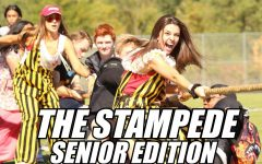 The Stampede: Class of 2018 Senior Edition