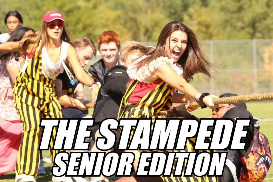 The+Stampede%3A+Class+of+2018+Senior+Edition