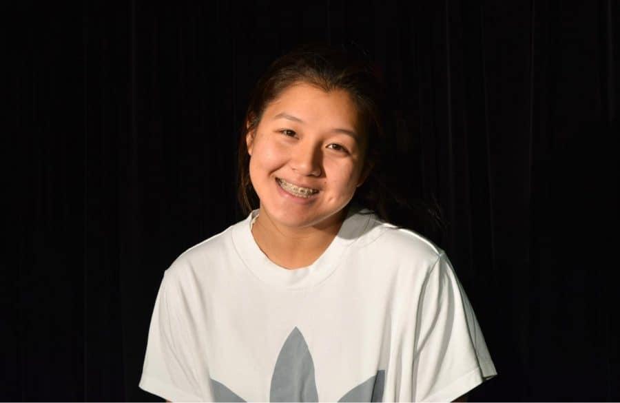 Esther Whang