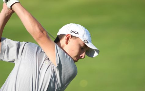 Golf team readying up for postseason play