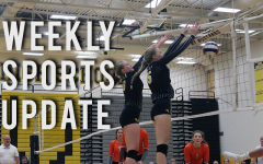 Weekly Sports Update: 9/17-9/22