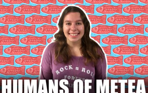 Humans of Metea: Emily Pokrant