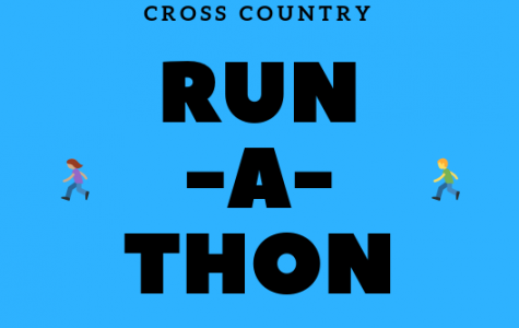 Cross Country teams show off skill for fundraiser