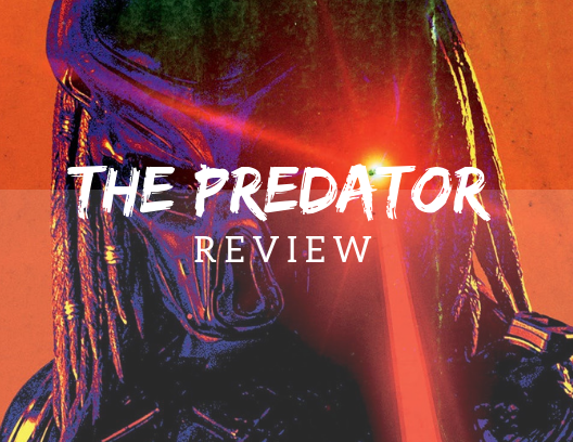Olivia Munn leads a promising but forgettable cast of bumbling misfits in The Predator