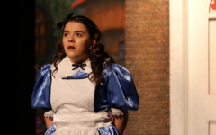 Video: Production of 'Alice in Wonderland' takes place this weekend