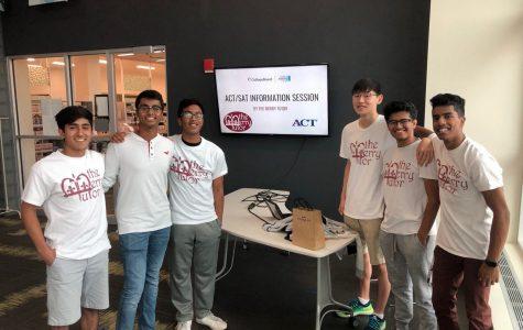 Students start nonprofit tutoring organization