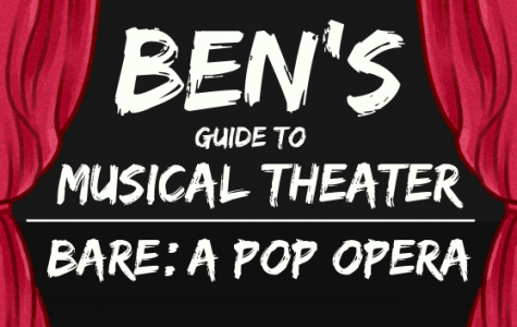 Ben's Guide to Musical Theater: Bare A Pop Opera