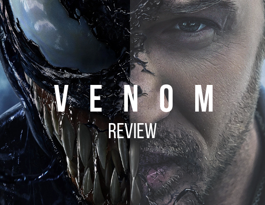 'Venom' is a rocky but promising start for Sony's universe of Marvel characters
