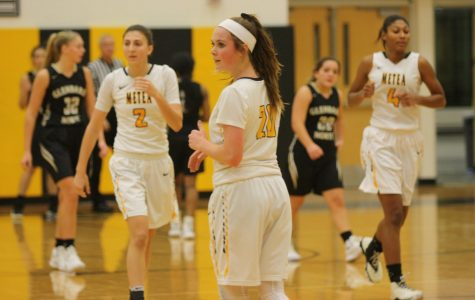 Girls' Basketball starts on the path of new season in home opener