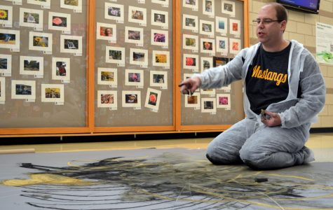 Gallery: Kinetic Drawing Project