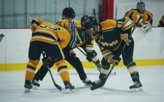 Varsity Hockey trounces Neuqua, heads to finals of Carillon Cup