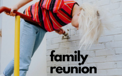 New Artist Profile: Family Reunion