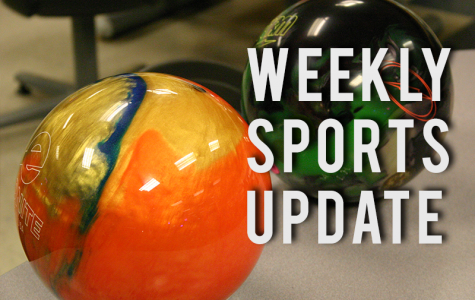 Weekly Sports Update 12/10 – 12/15