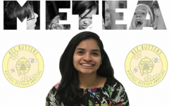 Humans of Metea: Vyshnavi Nukasani