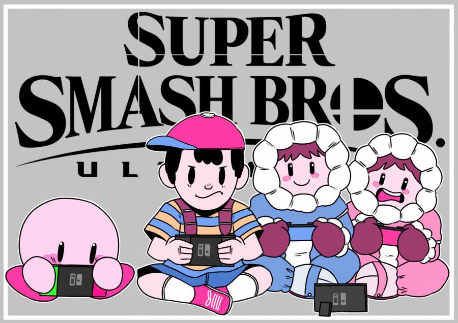 Super Smash Bros. Ultimate Kicks the Butts of Previous Installments