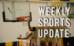 Weekly Sports Update 11/26 – 12/1