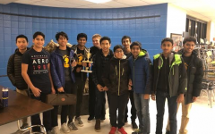 Chess team places 6th, first in history