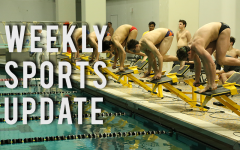 Weekly Sports Update 1/7 – 1/12