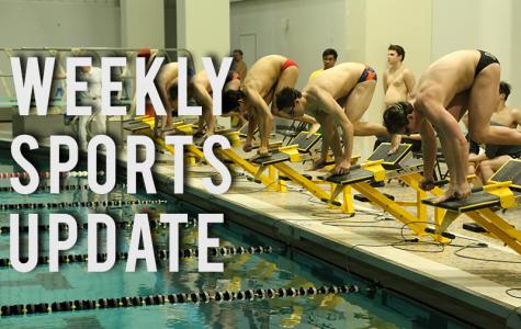 Weekly Sports Update 1/7 – 1/12
