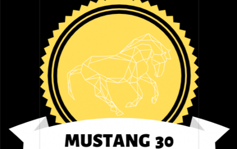 Mustang 30 offers choice opportunities for students