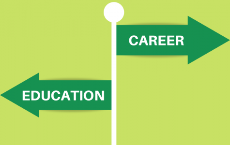 Jump starting your career in high school